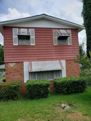 2116 Martin Luther King Jr Blvd, Augusta, GA 30901 (MLS #442509) :: Southeastern Residential