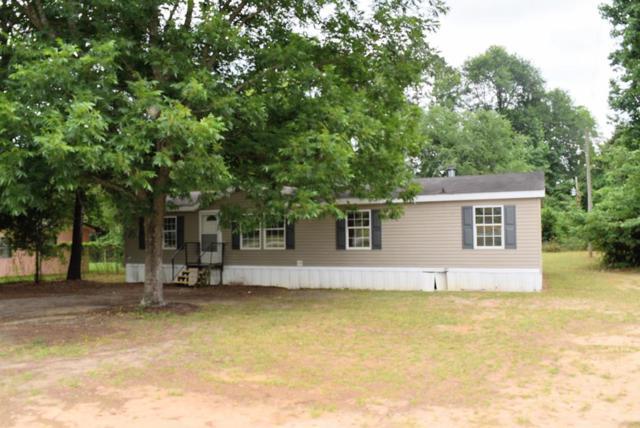 844 N Highway 56, Waynesboro, GA 30830 (MLS #442514) :: RE/MAX River Realty