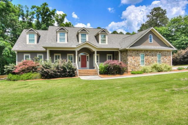 115 River Wind Drive, North Augusta, SC 29841 (MLS #442538) :: Melton Realty Partners