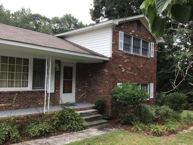 325 Clinton Church Road, Salley, SC 29137 (MLS #442556) :: Shannon Rollings Real Estate
