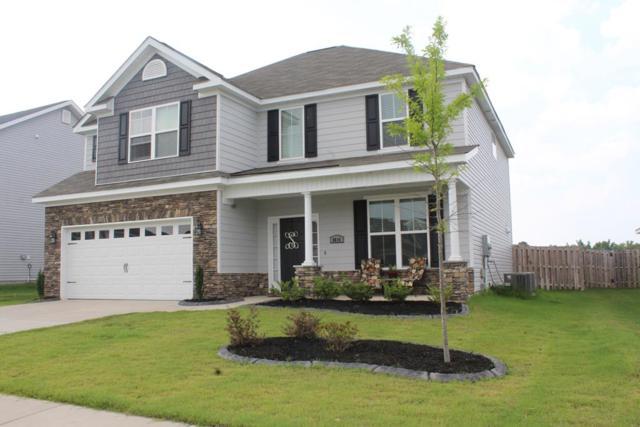 8018 Crawley Street, Augusta, GA 30909 (MLS #442560) :: Melton Realty Partners