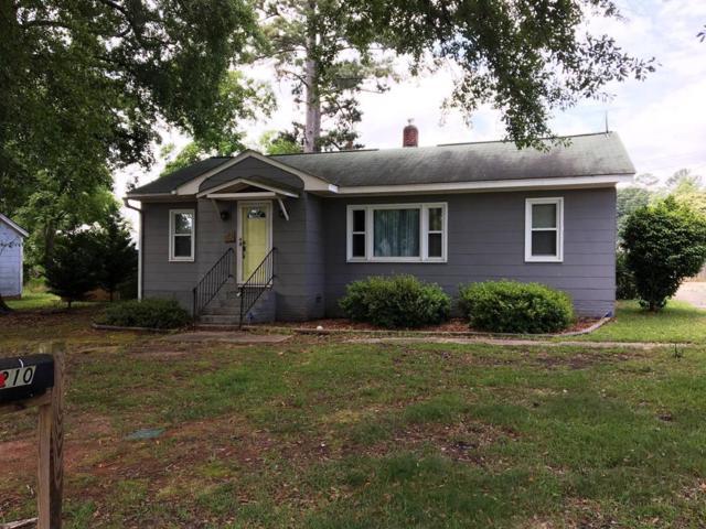 210 Pecan Street, Johnston, SC 29832 (MLS #442563) :: Southeastern Residential