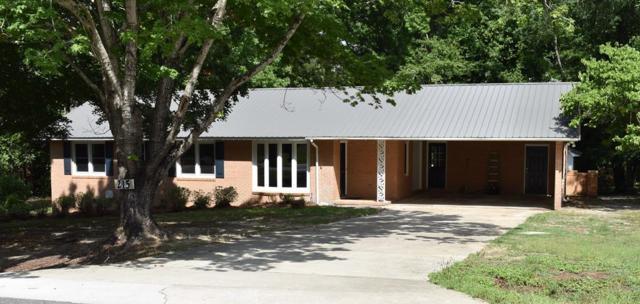 215 Dogwood, Waynesboro, GA 30830 (MLS #442573) :: Melton Realty Partners