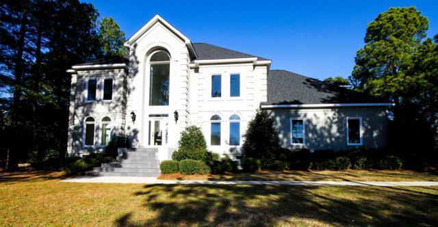 921 Holley Lake Road, Aiken, SC 29803 (MLS #442621) :: Shannon Rollings Real Estate