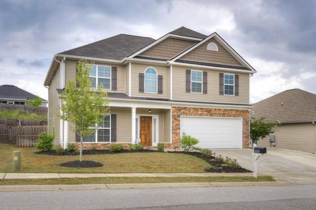 3247 Windwood Street, Evans, GA 30809 (MLS #442629) :: Shannon Rollings Real Estate
