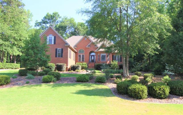 210 Devonshire Drive, Aiken, SC 29803 (MLS #442638) :: Shannon Rollings Real Estate