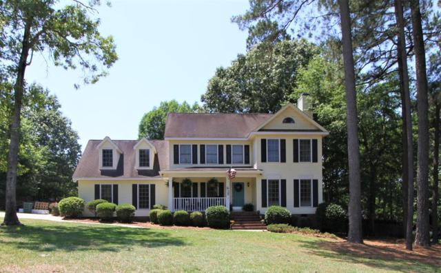 135 Beaver Cove, Aiken, SC 29803 (MLS #442640) :: Shannon Rollings Real Estate
