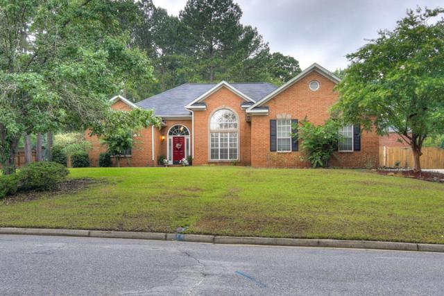 1080 Rivershyre Drive, Evans, GA 30809 (MLS #442659) :: Shannon Rollings Real Estate