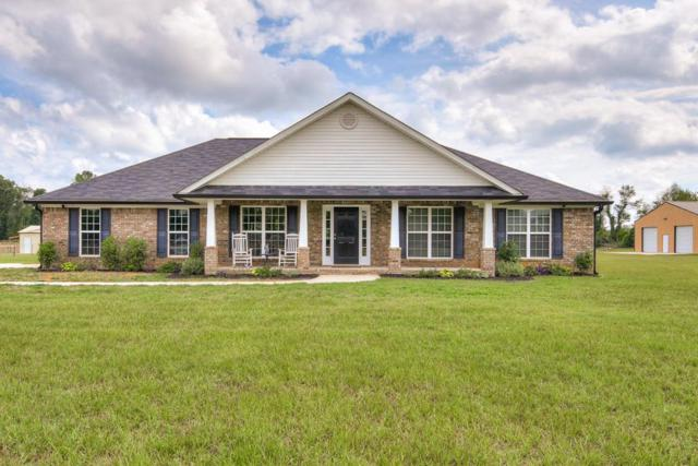 262 Church Street, Blythe, GA 30805 (MLS #442660) :: Shannon Rollings Real Estate