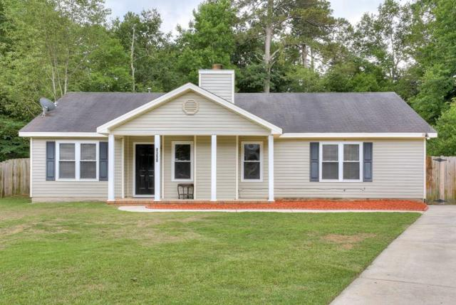 4390 Ridge Valley Drive, Augusta, GA 30909 (MLS #442664) :: Shannon Rollings Real Estate