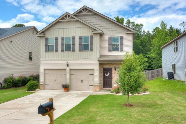 3402 Grove Landing Circle, Grovetown, GA 30813 (MLS #442669) :: Shannon Rollings Real Estate