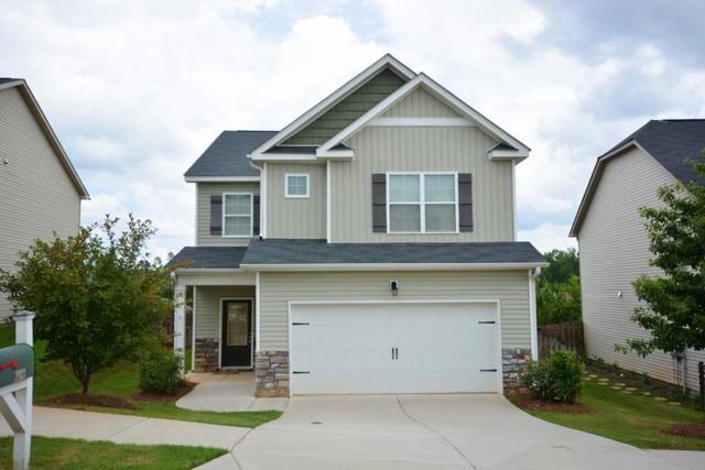 3923 Griese Lane, Grovetown, GA 30813 (MLS #442674) :: REMAX Reinvented | Natalie Poteete Team