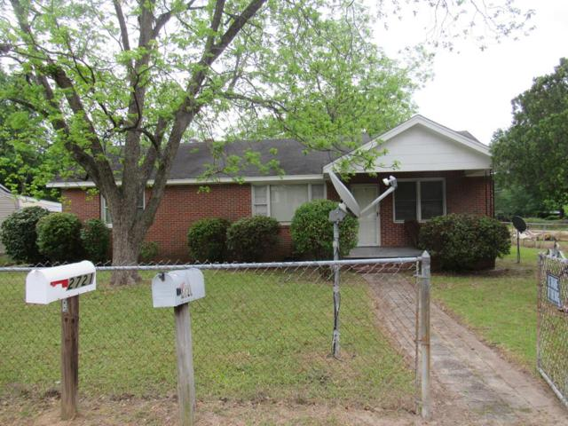 2722 Margaret Ct., Augusta, GA 30906 (MLS #442680) :: Young & Partners