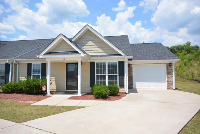 152 Bobwhite, Aiken, SC 29801 (MLS #442690) :: Southeastern Residential