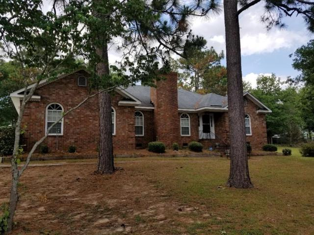 2101 Howard Mill Road, North Augusta, SC 29841 (MLS #442697) :: Shannon Rollings Real Estate