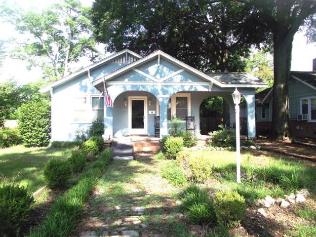 1005 Holden Street, Augusta, GA 30904 (MLS #442699) :: Young & Partners
