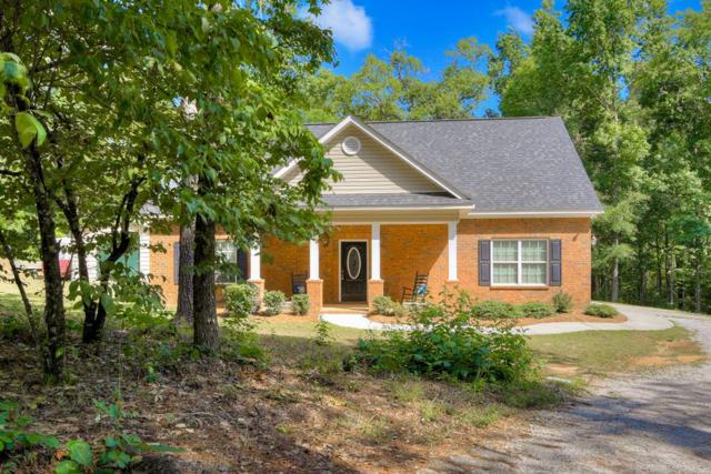 3681 Horsham Road, Dearing, GA 30808 (MLS #442704) :: Melton Realty Partners