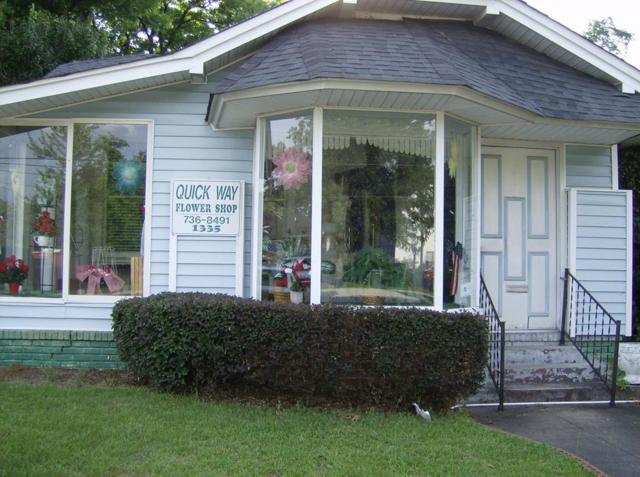 1335 Druid Park Avenue, Augusta, GA 30904 (MLS #442714) :: REMAX Reinvented | Natalie Poteete Team