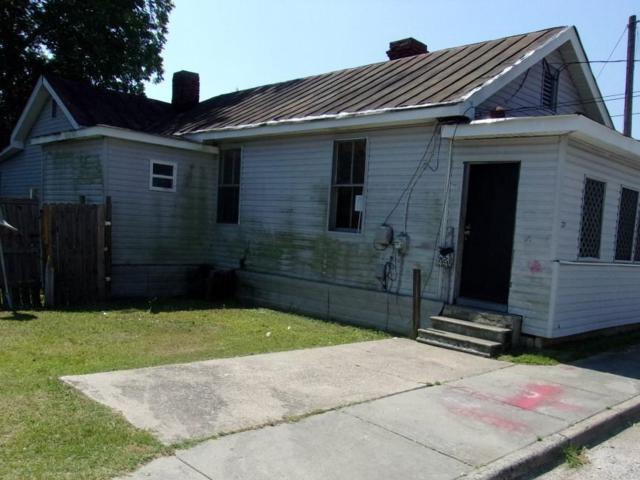 220 Metcalf Street, Augusta, GA 30904 (MLS #442715) :: REMAX Reinvented | Natalie Poteete Team