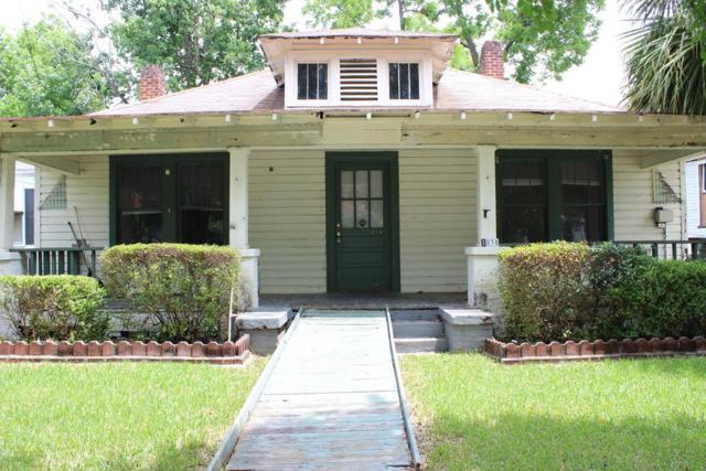 1835 Starnes Street, Augusta, GA 30904 (MLS #442717) :: Young & Partners