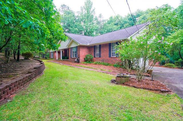 5176 Bluegrass Trail, Grovetown, GA 30813 (MLS #442728) :: Shannon Rollings Real Estate