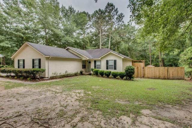 275 Chalk Bed Road, Graniteville, SC 29829 (MLS #442729) :: Shannon Rollings Real Estate