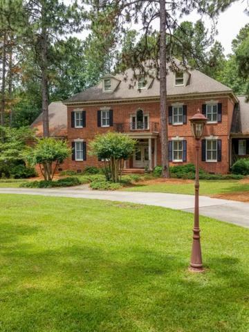 340 Magnolia Lake Court, Aiken, SC 29803 (MLS #442734) :: Shannon Rollings Real Estate