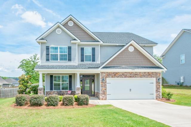 7898 Canary Lake Road, North Augusta, SC 29841 (MLS #442742) :: REMAX Reinvented | Natalie Poteete Team