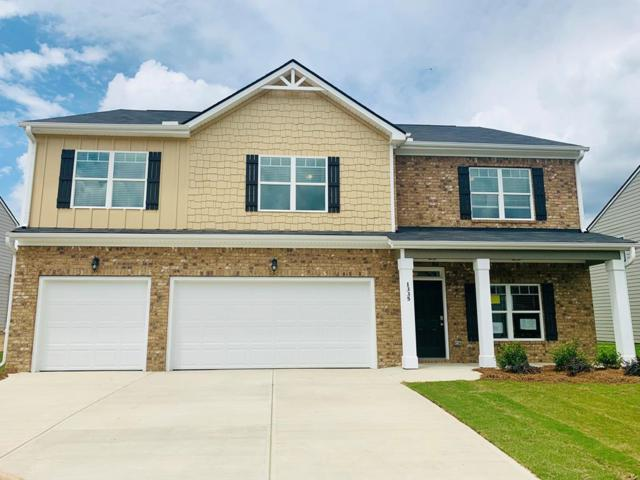 1316 Weedon Drive, Evans, GA 30809 (MLS #442760) :: Shannon Rollings Real Estate
