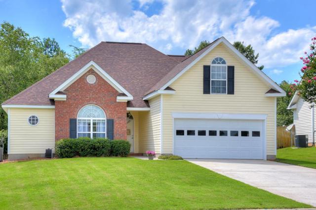 404 Trestle Lane, Evans, GA 30809 (MLS #442771) :: Shannon Rollings Real Estate
