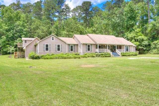 972 Forest Drive, Harlem, GA 30814 (MLS #442778) :: Shannon Rollings Real Estate