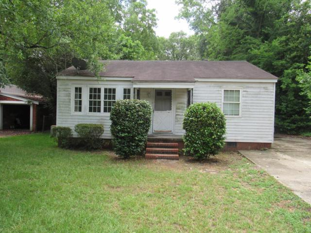 2216 Bandler Drive, Augusta, GA 30906 (MLS #442780) :: Southeastern Residential