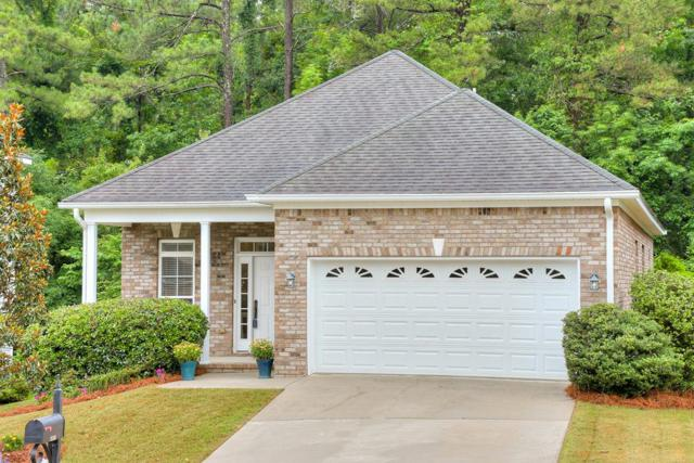 2524 Grier Circle, Evans, GA 30809 (MLS #442781) :: Shannon Rollings Real Estate