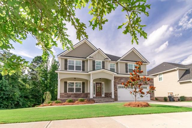 5769 Whispering Pines Way, Evans, GA 30809 (MLS #442783) :: Southeastern Residential