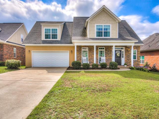619 Cornerstone Place, Evans, GA 30809 (MLS #442785) :: Shannon Rollings Real Estate