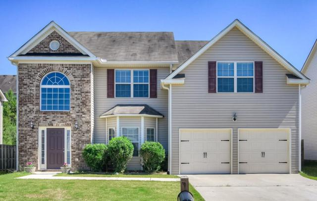 2526 Victory Street, Augusta, GA 30909 (MLS #442786) :: Shannon Rollings Real Estate