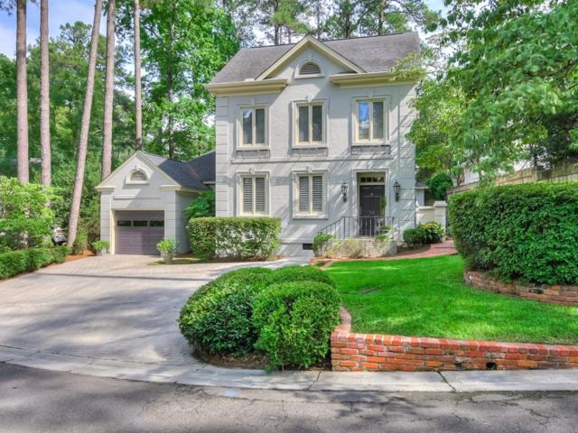 74 Bristlecone Lane, Augusta, GA 30909 (MLS #442788) :: Young & Partners