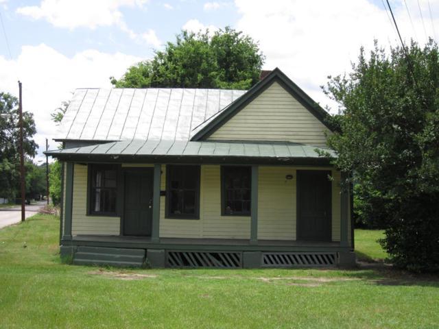1922 Telfair Street, Augusta, GA 30904 (MLS #442789) :: Shannon Rollings Real Estate