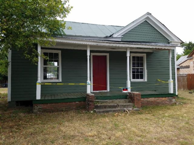 1926 Telfair Street, Augusta, GA 30904 (MLS #442790) :: Shannon Rollings Real Estate