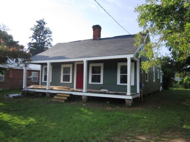 1946 Battle Row, Augusta, GA 30904 (MLS #442791) :: Shannon Rollings Real Estate