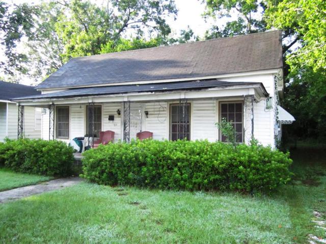 1964 Battle Row, Augusta, GA 30904 (MLS #442792) :: Young & Partners