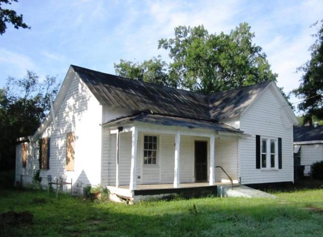 1968 Battle Row, Augusta, GA 30904 (MLS #442793) :: Shannon Rollings Real Estate