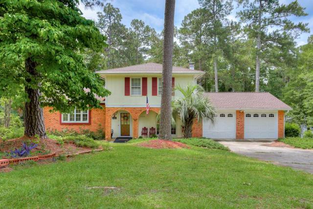 1759 Parkridge Drive, Aiken, SC 29803 (MLS #442795) :: Shannon Rollings Real Estate