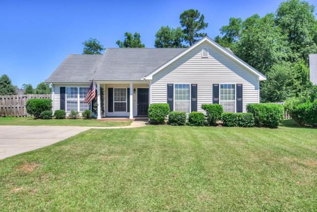 4905 Creek Bottom Court, Grovetown, GA 30813 (MLS #442796) :: Southeastern Residential