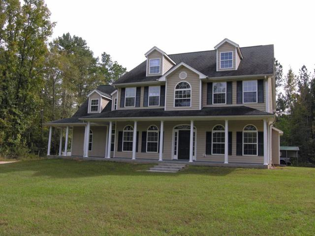 4873 Quaker Road, Keysville, GA 30816 (MLS #442802) :: Young & Partners