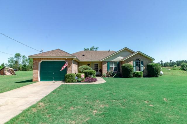 2013 Mims Road, Hephzibah, GA 30815 (MLS #442803) :: Shannon Rollings Real Estate