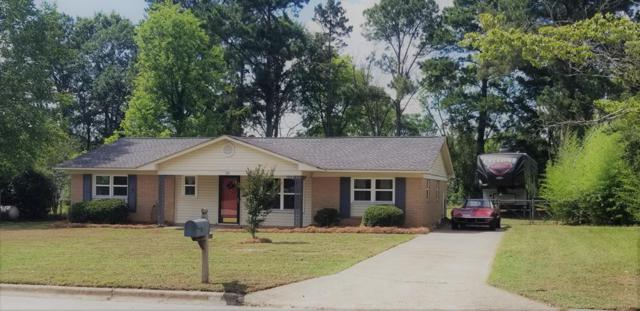101 Colonial Road, Martinez, GA 30907 (MLS #442806) :: Southeastern Residential