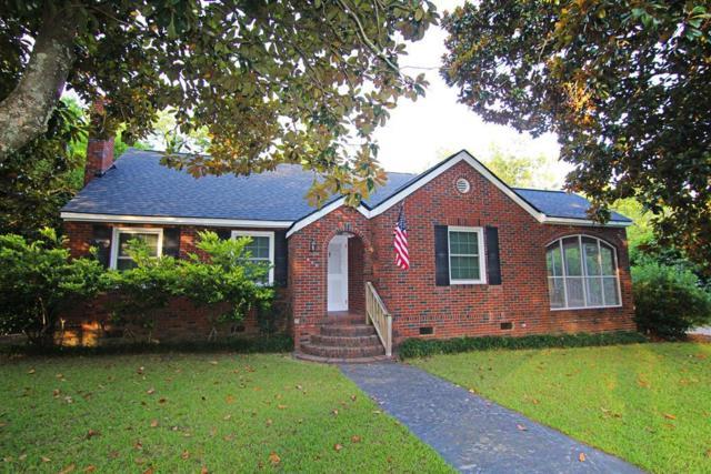 432 Pine Street, Waynesboro, GA 30830 (MLS #442811) :: RE/MAX River Realty
