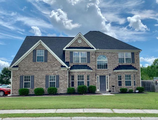 2157 Willhaven Drive, Augusta, GA 30909 (MLS #442837) :: Melton Realty Partners