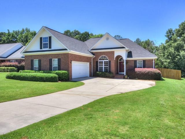1868 Long Creek Falls Road, Grovetown, GA 30813 (MLS #442839) :: Melton Realty Partners